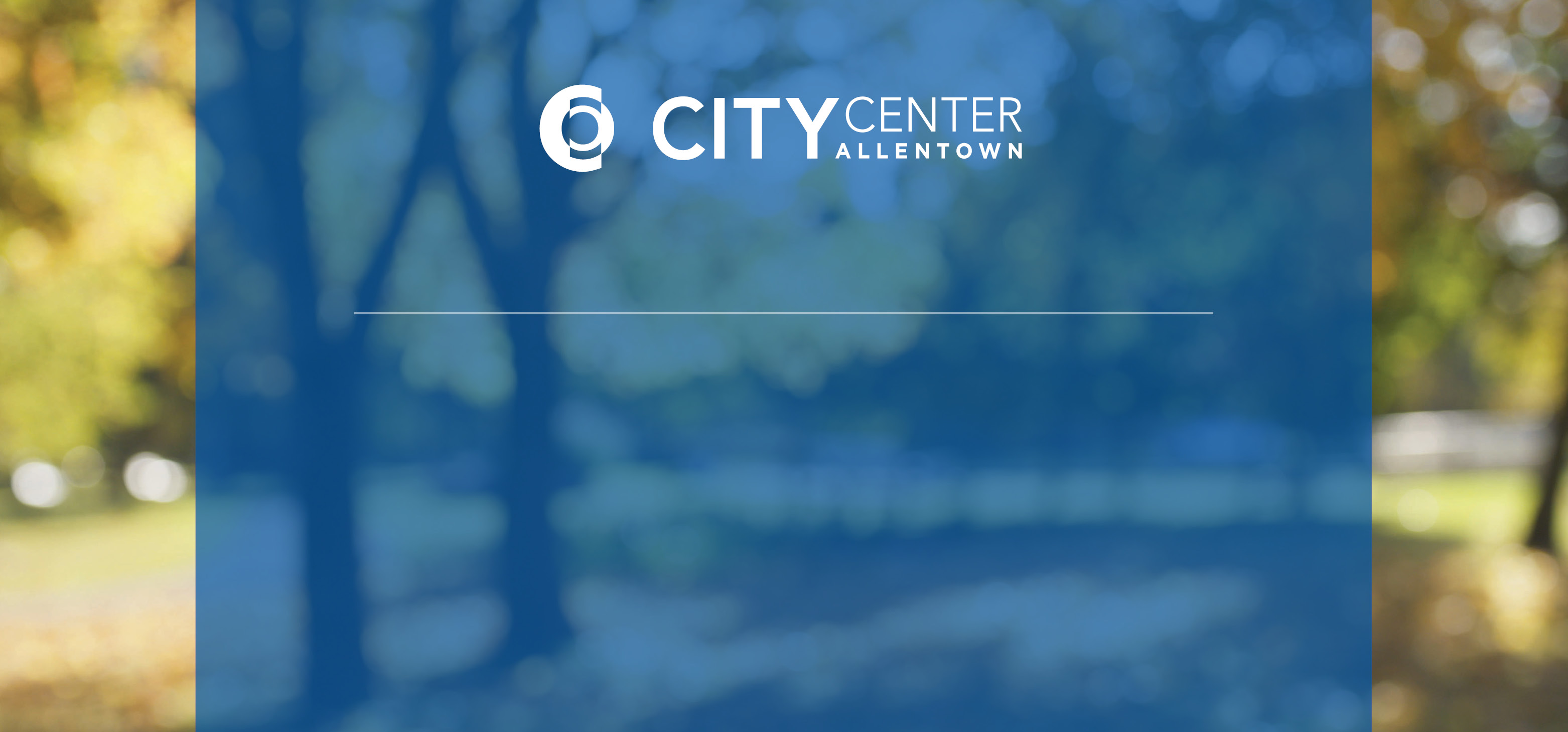 Join the City Center Next Century Challenge