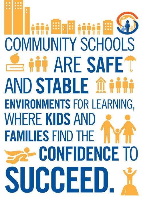 United Way Community Schools United Way
